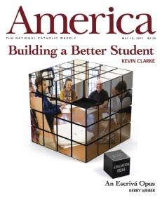 America 51611 Cover